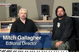 Sweetwater Minute – Vol. 100, Alan Parsons Interview