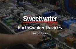 Knobcon 2016: EarthQuaker Devices Pedal Demo