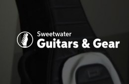 MONO M80 Dual Acoustic and Electric Guitar Gig Bag Review by Sweetwater
