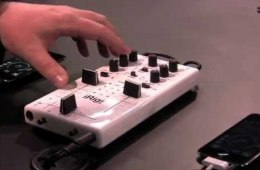 Sweetwater at Winter NAMM 2012 – IK Multimedia iRig Mix Overview