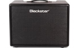 Blackstar Artist 15 Tube Combo Amp Review by Sweetwater