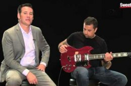 Guild S-100 Polara Electric Guitar Demo by Sweetwater