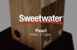 Pearl Mach 2 Cajon Review by Sweetwater