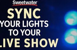 How to Sync Lighting to Your Live Show