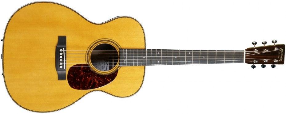 martin 000 28ec guitar of the day. Black Bedroom Furniture Sets. Home Design Ideas