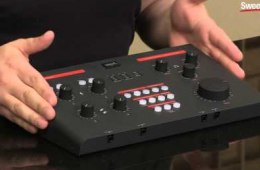 SPL Crimson USB Audio Interface Overview by Sweetwater