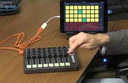 Novation Launch Control XL Review – Sweetwater's iOS...
