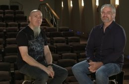Interview with Jordan Rudess by Sweetwater