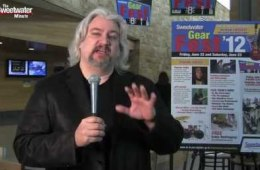 Sweetwater Minute – Vol. 149, GearFest 2012 Preview