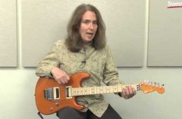 Charvel Super Stock SD1 Electric Guitar Review by Sweetwater Sound