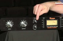 Sweetwater's Warm Audio WA76 Limiting Amplifier Overview