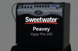 Peavey Vypyr Pro 100 Amplifier Review by Sweetwater