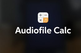 Audiofile Calc App Review by Sweetwater