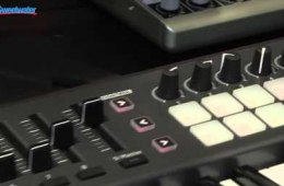 Novation Launchkey Series USB MIDI Controllers – Sweetwater at...