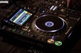 Pioneer DJ CDJ-2000NXS2 Professional Multi Player Demo by Sweetwater