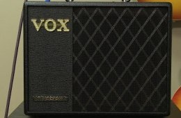 Vox VT20X 1×8″ Combo Amp Review by Sweetwater