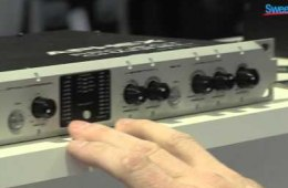 Aphex Project Channel Overview – Sweetwater at Winter NAMM 2013