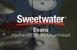 Evans Hydraulic Series Drumheads Review