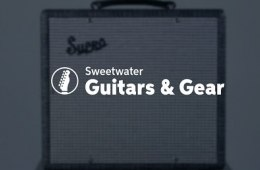 Supro 1600 Supreme Tube Combo Amp Review by Sweetwater