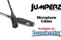 JumperZ Microphone Cables Overview