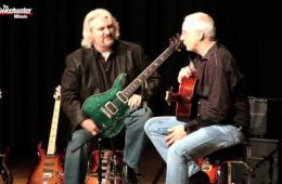 Sweetwater Minute – Vol. 144, Paul Reed Smith Interview