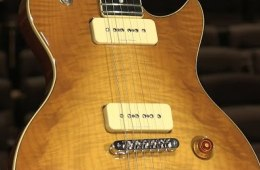 Godin Summit Classic CT Guitar Demo by Sweetwater