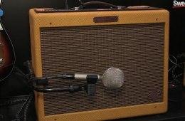 Winter NAMM 2016: Fender Edge Deluxe Amplifier