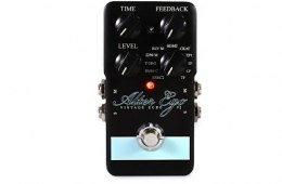 TC Electronic Alter Ego Vintage Delay and Looper Pedal Review by...