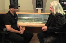 Sweetwater Minute – Vol. 201, Rick Camp Interview
