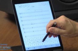 Kawai Touch Notation App Review – Sweetwater's iOS Update...