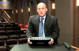 Sound Devices 664 Multitrack Field Mixer/Recorder Overview