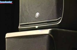 Mackie DLM Series Loudspeakers Overview