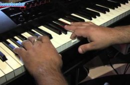 Roland FA-06 and FA-08 Keyboard Workstation Demo – Sweetwater at...