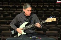 BOSS BB-1X Bass Driver Pedal Demo by Sweetwater Sound