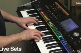 Sweetwater Minute – Vol. 179, Roland Synth Legends Demo...