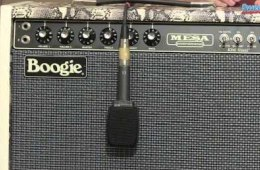 Sennheiser e609 Dynamic Microphone Overview