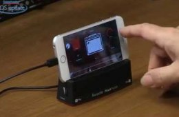 Focusrite iTrack Pocket Audio Interface Review...