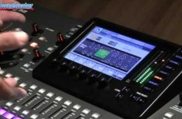 Behringer X32 Digital Console Effects Overview