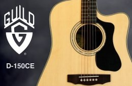 Guild D-150CE Acoustic-electric Guitar Review by Sweetwater