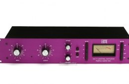 Purple Audio MC77 Limiting Amp Overview by Sweetwater