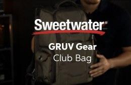 Gruv Gear Club Bag Demo