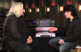 Dangerous Music Liaison and Interview with Fab Dupont...