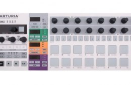 Arturia BeatStep Pro MIDI/USB/CV Sequencer Review by Sweetwater