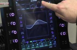 Avid S6 Control Surface Overview – Sweetwater Minute Vol. 222