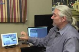 Fiedler Audio AD 480 Reverb App Demo – Sweetwater's iOS...