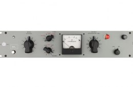 Chandler Limited RS124 Compressor Overview by Sweetwater