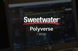 Polyverse I Wish Plug-in Demo