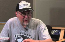 Sweetwater Minute – Vol. 204, Bun E. Carlos Interview