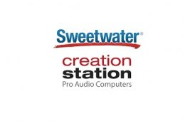 Sweetwater Creation Station Pro Audio Computers