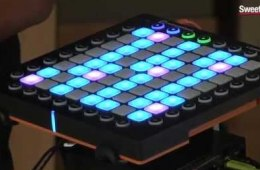 Novation Launchpad Pro Demo by Sweetwater Sound